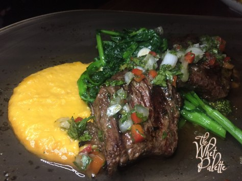 Creekstone Farms, Prime Grade Skirt Steak