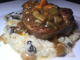 Ossobuco Di Vitello