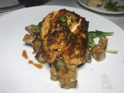 Thyme Dijon Chicken