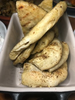 House-Made Barbarian Bread