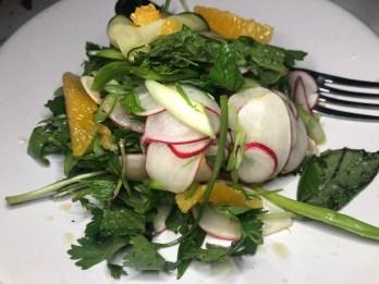 Sabri Salad
