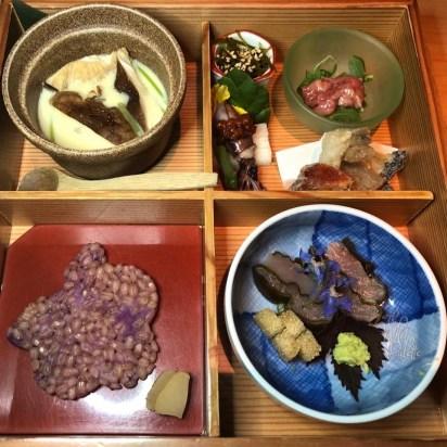 NAOE: Omakase Bento