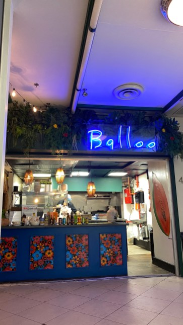 Post Quarantine Dining in Miami: Balloo