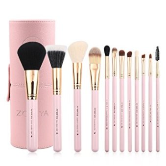 makeupbrushes - pink