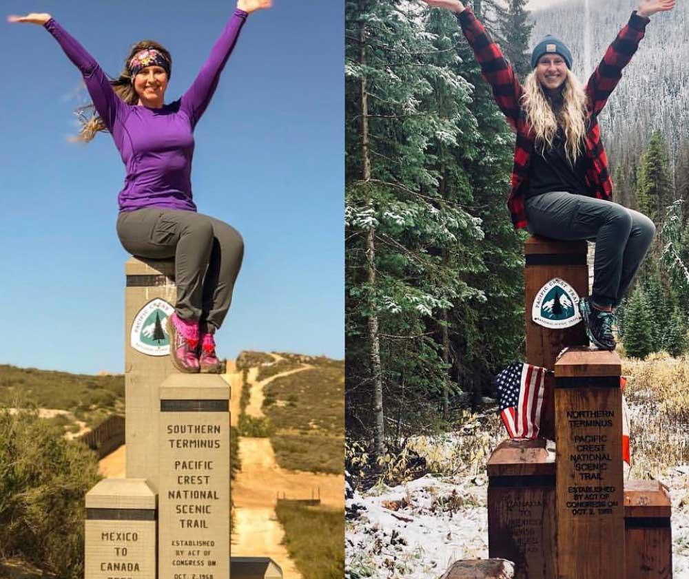Best female local travel blog