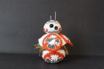 BB-8 can roll, right?