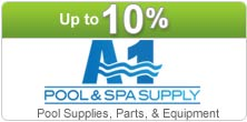 A1 Pool  Supply