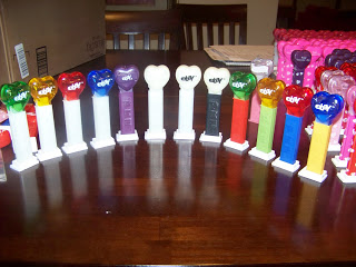 eBay-ana: Have you ever seen the Official eBay Pez Dispensers (Heart-shaped)?