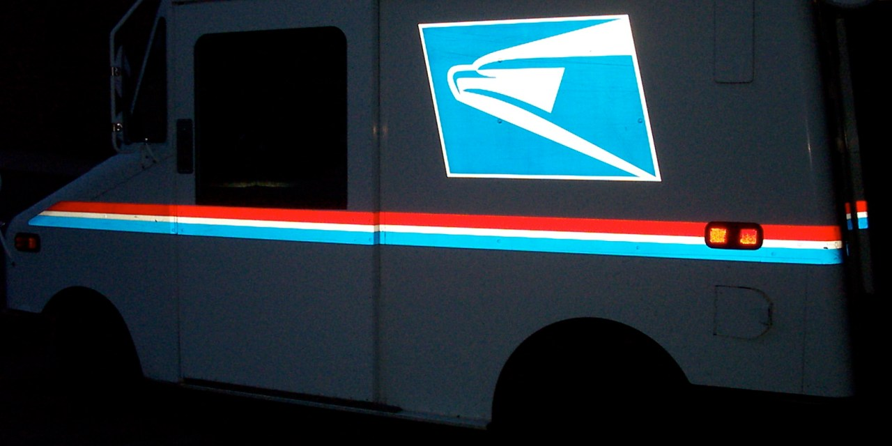 On eBay shipment tracking, PayPal claims hypocrisy, & the USPS's inability to do anything right