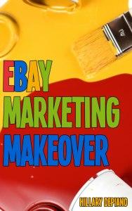 eBay Marketing Makeover web version
