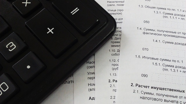 Calculating client payments on a Selling Assistant contract