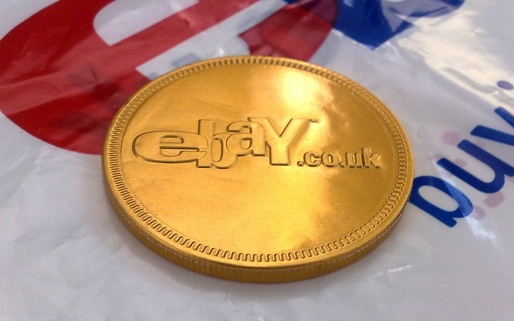 What are the advantages of selling on eBay?