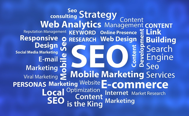Collect your keywords: Exactly what is SEO & how do you take advantage of it?