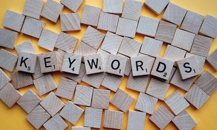 Guide buyers to your items by using your top eBay keywords on all your sites and social profiles