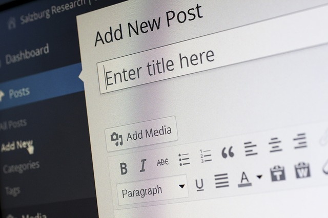 Is a bad blog post better than posting nothing at all?