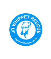 JR Whippet Rescue logo