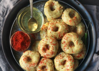 Khichu Papdi no Lot