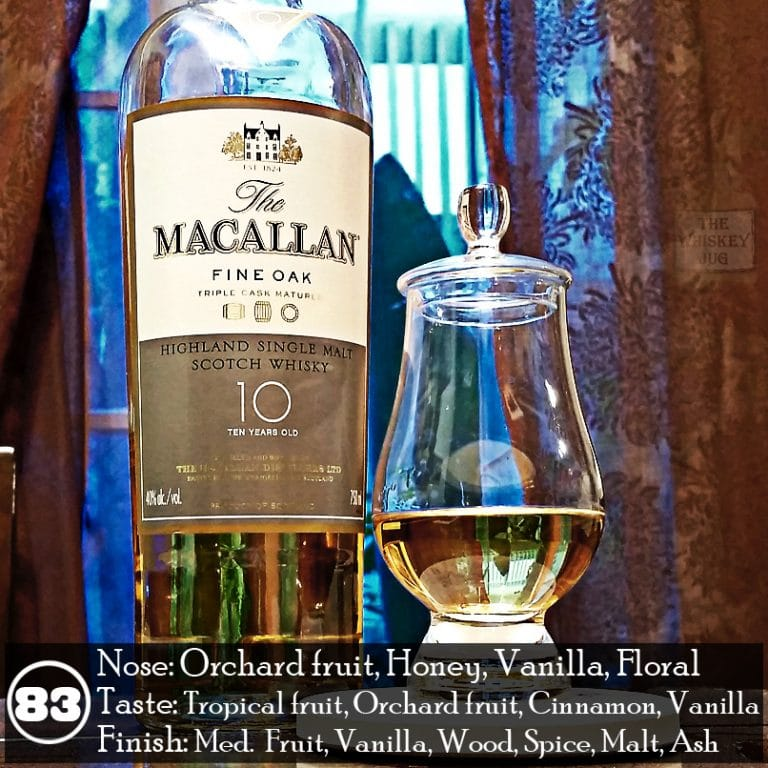 Review: The Macallan Enigma - Malty Mates