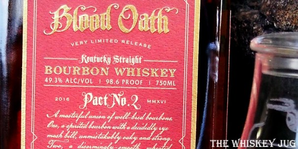 Blood Oath Pact 2 Review The Whiskey Jug