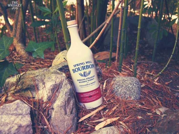 Spring Mill Bourbon