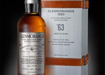 GLENMORANGIE 1963