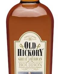 Old Hickory White Label