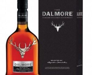 The Dalmore Daniel Bouloud
