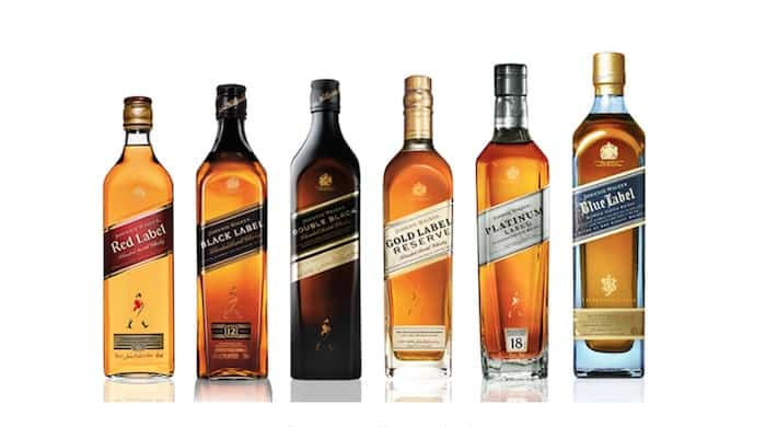 Diageo Making A Mistake Killing Whisk E Y Ambassador