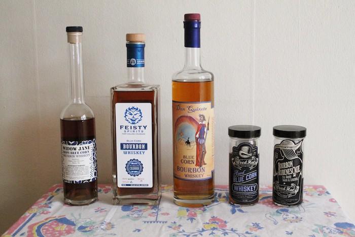 The Best Bourbon That's Not Kentucky Bourbon
