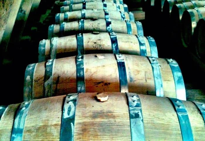 Bourbon Is BOOMING In Kentucky, And We Do Mean Booming