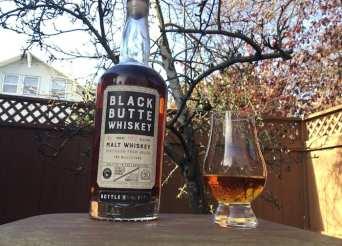 Black Butte Whiskey