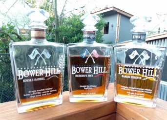 Bower Hill Bourbons