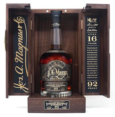 .A. Magnus Reserve Bourbon