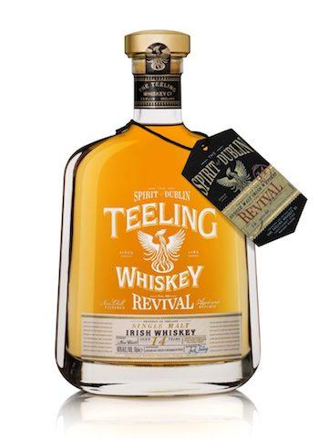 Teeling Revival Volume III