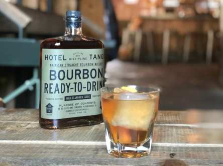 Whiskey Review Round Up: Hotel Tango Straight Bourbon and Rye ...