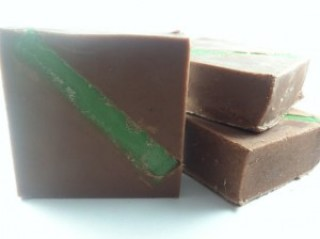 Whisky & Lime Beer Soap - Vegan - Handmade Soap