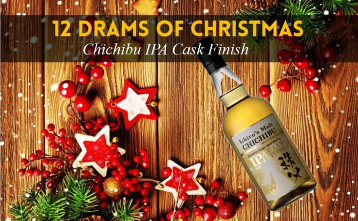 """f0664feb97d Let s pursue our malted christmassy adventures with the second featured  whisky from my """"12 drams of Christmas"""" series"""