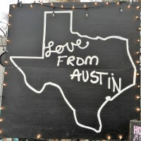 Keeping It Weird:  2 Days in Austin