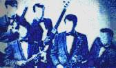 Wu Ming Quintet