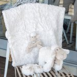 Snugs The Lamb - Set (4)
