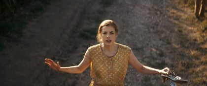 The White King - Agyness Deyn