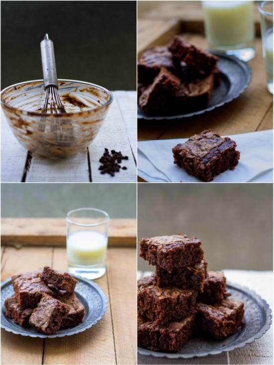 Tate's Bake Shop Milk Chocolate Brownies 4