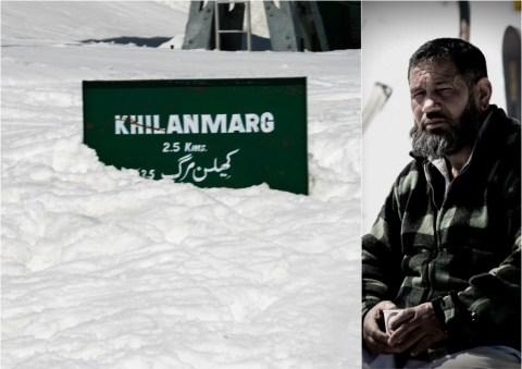 Gulmarg, Kashmir 4