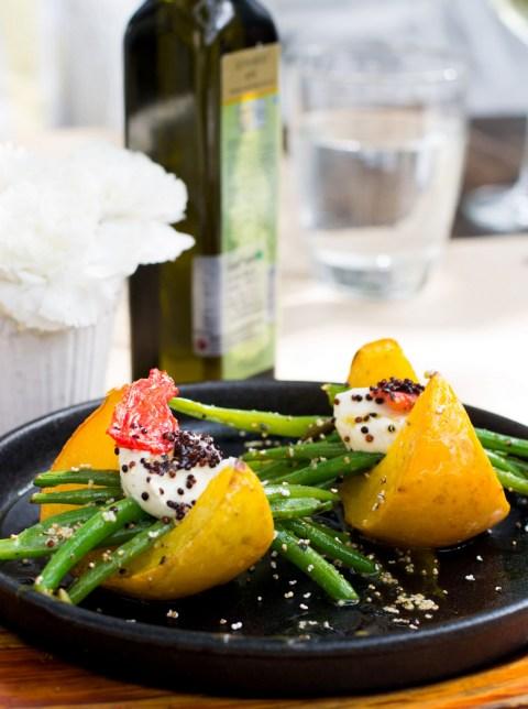 Olive Bar & Kitchen, New Delhi