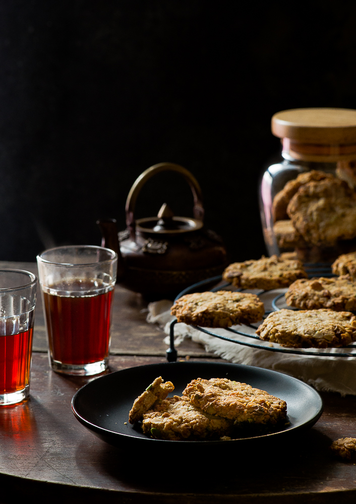 pistachio-raisins-wholemeal-cookies-1