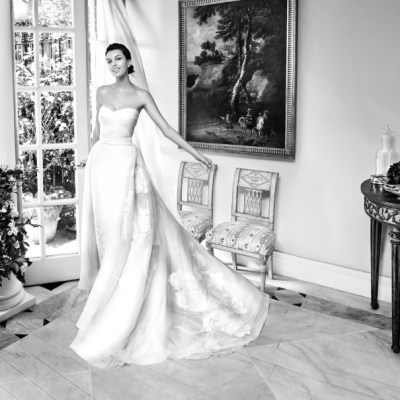 Carolina Herrera Trunk Show August 28-29, 2015