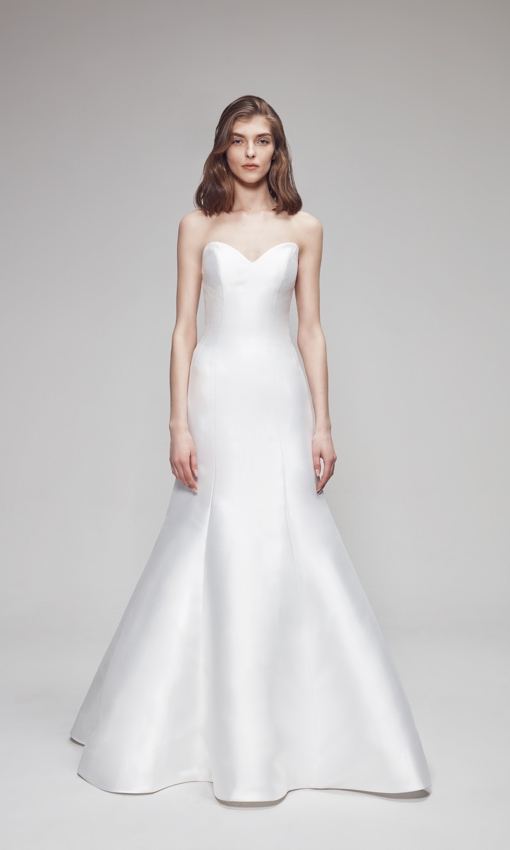 anne barge blue willow bridal