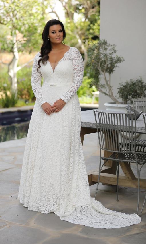 Studio Levana Wedding Gown