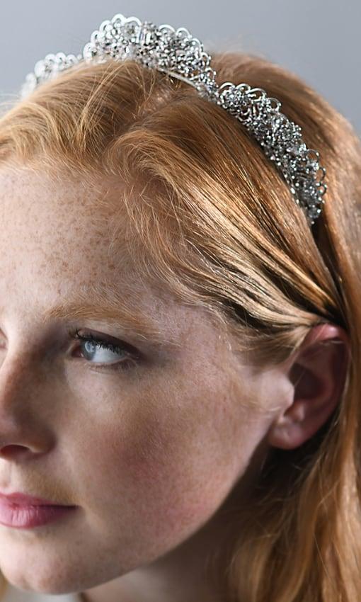 Erica Koesler Hair Accessory