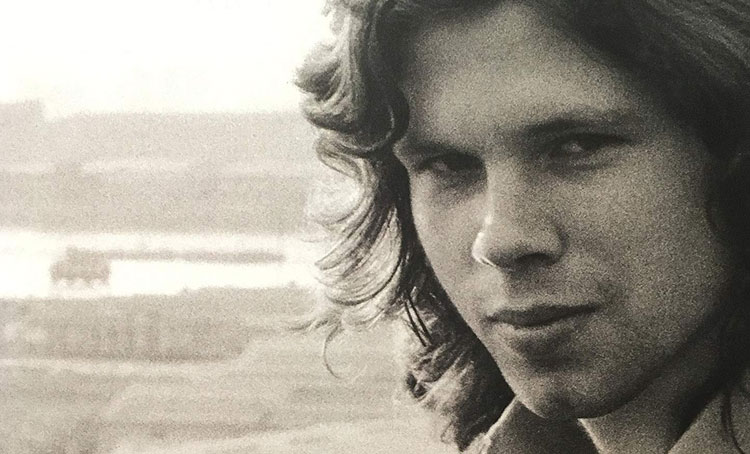The legacy of Nick Drake from Tanworth-in-Arden